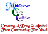 Middletown Cares for a drug-free community