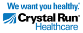Crystal Run Healthcare provides the best care around!