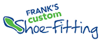 Frank Custom Shoe Fitter