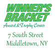 Winners Bracket